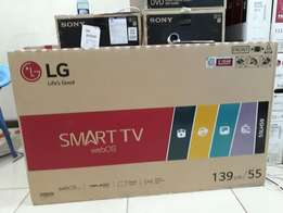 55 LG digital SMART