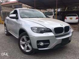 BMW X6 Ex Japan 2010 For Quick Sale Asking Price 5,850,000/=o.n.o