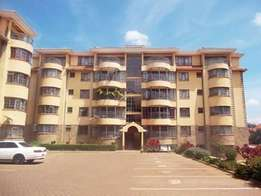 3 bedroom all ensuite apartment plus SQ in riara opposite junction mal