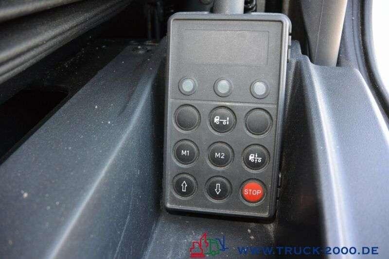 Iveco ML 75E18/P EuroCargo 7.10 Pritsche 3-Sitze Klima - 2011 - image 15