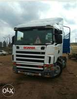 prime mover for sale