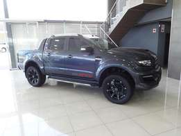Ford Ranger 3.2 wildtrak auto