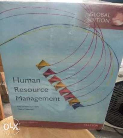 Human Resource Management 15th edition Desseler