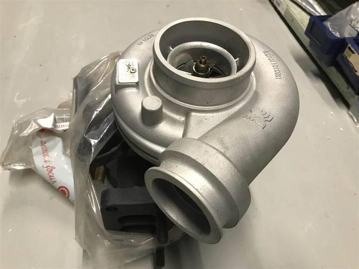 Fendt Turbo Til 939/360/933/930 Tier 3