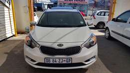Used car for sale in Johannesburg