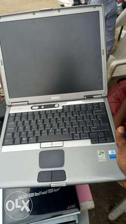 Dell D610 laptop Port Harcourt - image 2