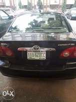 Neatly Used registered 2005 Toyota Corolla