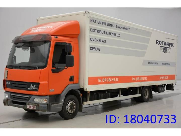 DAF LF45.180 - 2008