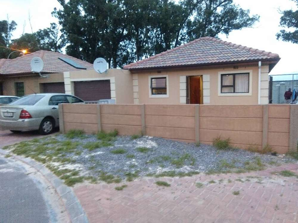 houses flats for sale in kuils river olx south africa rh olx co za