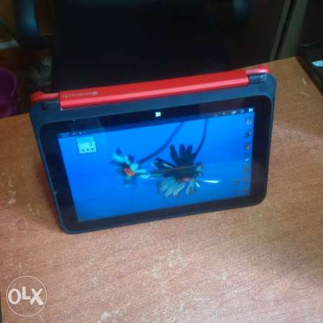 hp11 touch screen 4gb ram,500gb harddisk,2.3ghz speed 1yr warranty Nairobi CBD - image 1