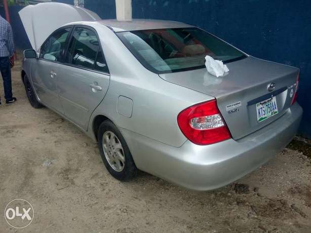 First body Camry 03 selling at 900k Uyo - image 1