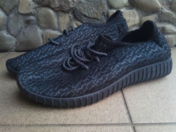 Зимові кросівки чоловічі в стилі Adidas Yeezy Boost 41-42 (кроссовки) Львів  - 9423197e50095