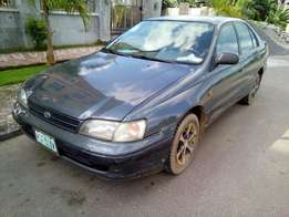 Buy n Spray Toyota Carina E at 280k