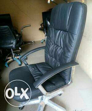 Imported Mini-Executive Office Chair Lagos Mainland - image 1