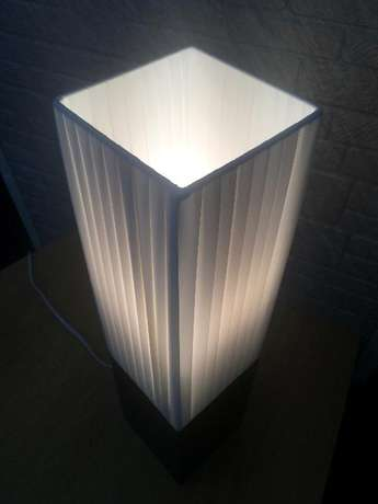 "Table Lamp ""end of range"" Milnerton - image 1"