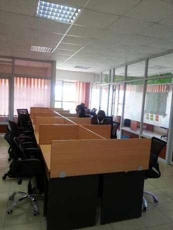 Office space and Open work stations Kilimani - image 2