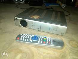 strong decoder with remote