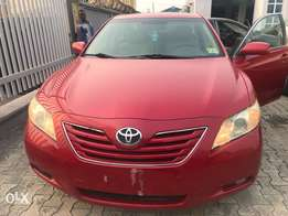 Toyota Camry 2007 Xle Toks Accident Free