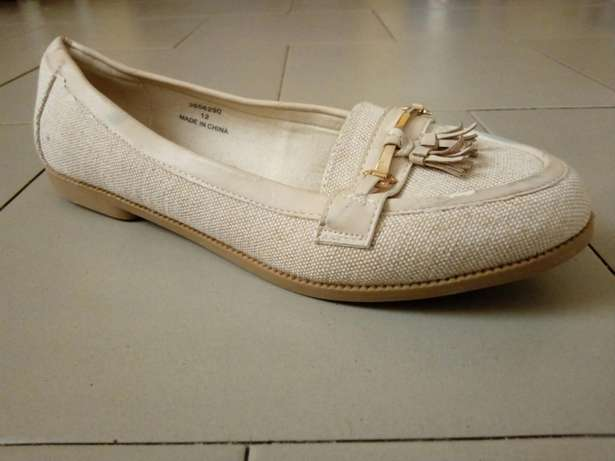 Woven Nubucks Shoes Kosofe - image 1