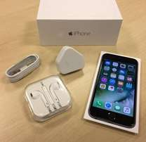 Boxed Space Grey Apple iPhone 6 64GB Factory Unlocked