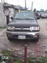 Fairly used Toyota 4runner for sale