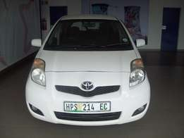 Toyota Yaris T3 5Door
