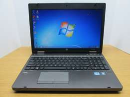 HP clean Corei5 4gb 500gb wide-screen at 19500