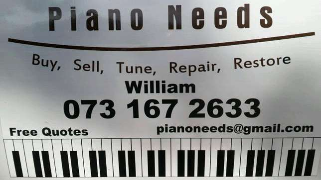 Piano Services Centurion - image 1