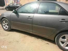 Buy and drive Ac Chilling Toyota Camry LE 4 plugs