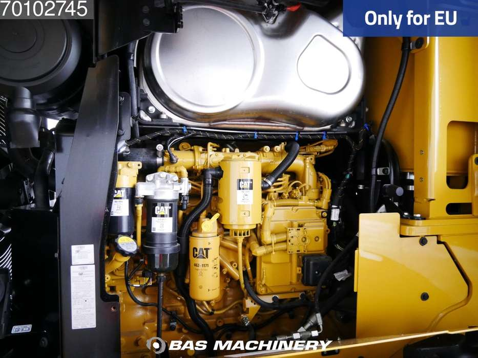 Caterpillar 926M 2 year full warranty - more units available. - L60 size - 2018
