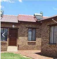 Room available in a two bedroom flat