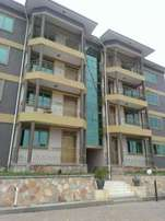 three bedroom modern apartment house for rent in kisasi at 800k