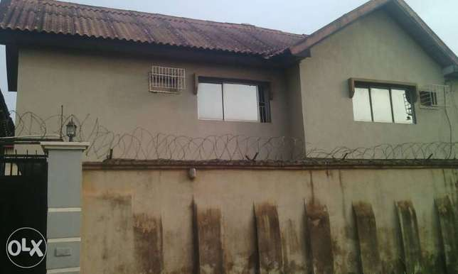 Vacant Executive 5bed Rooms Duplex at Ajao Estate Isolo. CofO Lagos Mainland - image 2