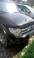 2007 Mitsubishi Pajero for sale