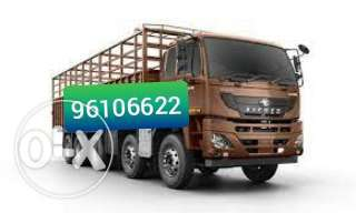 rent a truck .we are available services in oman