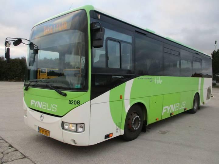 Irisbus CROSSWAY SFR 150 - 2019