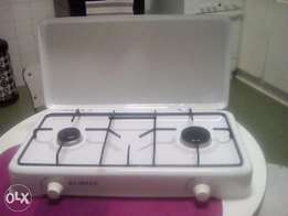 Brand new two plates gas stove