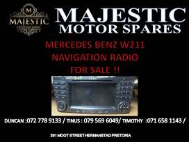 W211 - Car Parts & Accessories for sale | OLX South Africa W Engine Fuse Box on