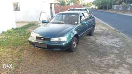 daewoo R25000 neg phone my dad for details car must go TODAY