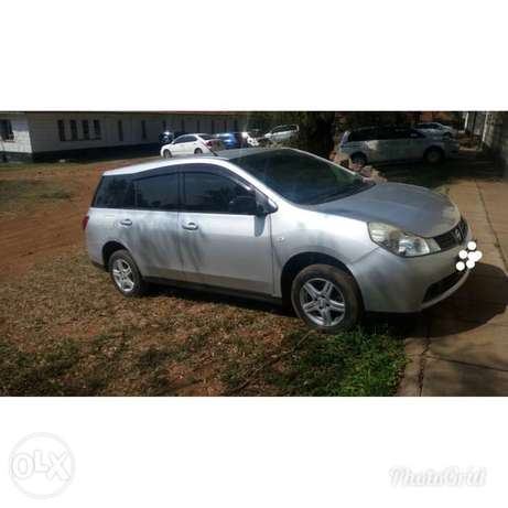 Nissan wingroad for sale Nairobi CBD - image 7