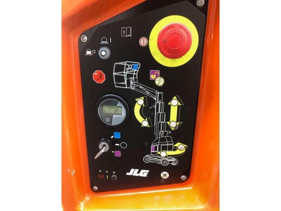 JLG Toucan 10 E Hoogwerker - 2012 - image 5