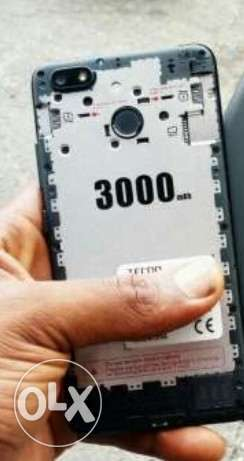 Clean Tecno K7 with Finger print for sale Port Harcourt - image 3