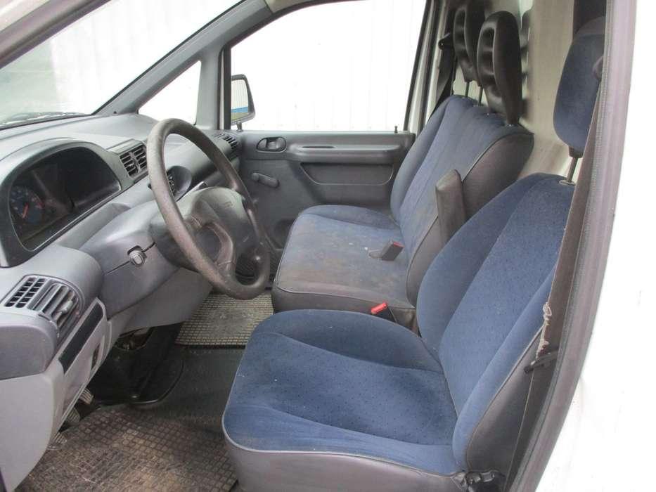 Fiat Scudo 220 L , 1.9 D - 2003 - image 14