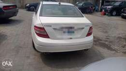 2008 Mercedes benz C300 Available