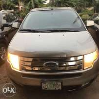 Used Ford Edge 2009