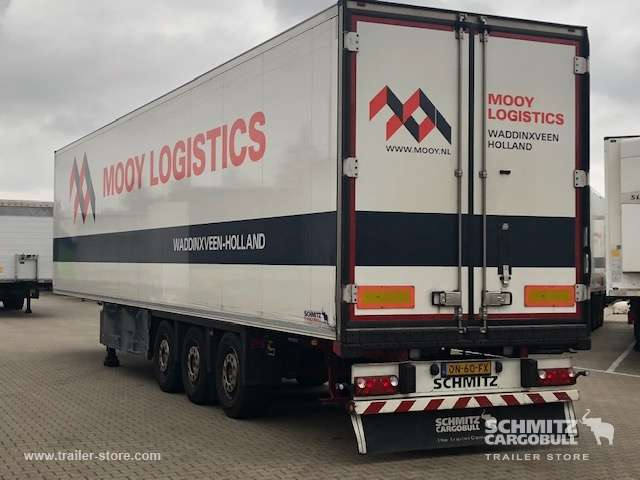 Schmitz Cargobull Vries Standard - 2014 - image 5