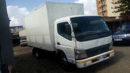 Serious deal Mitsubishi canter Lorry buy and drive