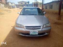 Honda Accord Baby Boy 4 sale