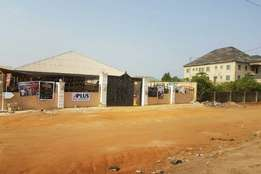 Commercial: A functional bar,club and lounge at igbogbo ikorodu lagos