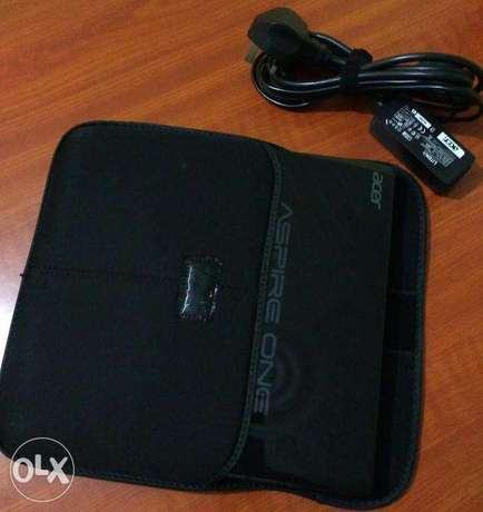 Acer Aspire one d270 notebook laptop Mbale - image 3